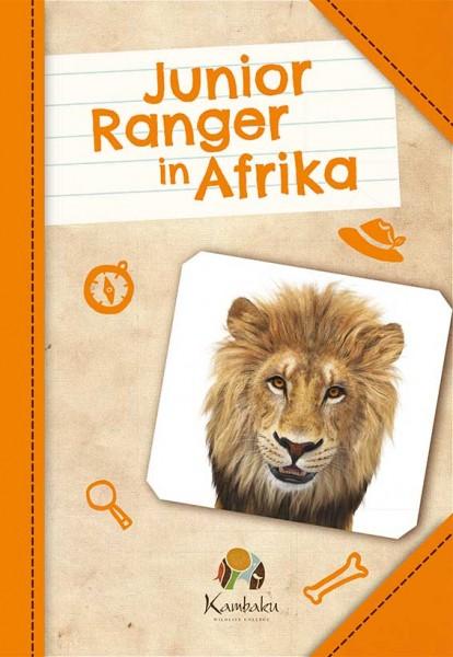 Junior Ranger in Afrika